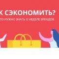 Распродажа Aliexpress 27 августа 2018 — Неделя брендов на Aliexpress скидки до 50%